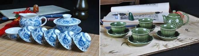 祥越陶瓷茶具